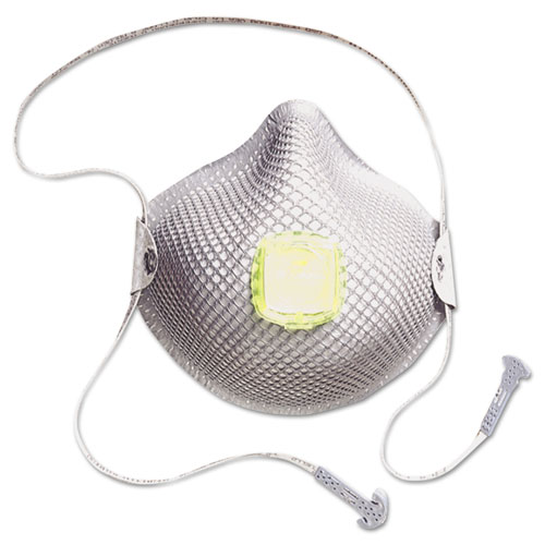 2840 Series HandyStrap R95 Particulate Respirator, Medium Large by Moldex®