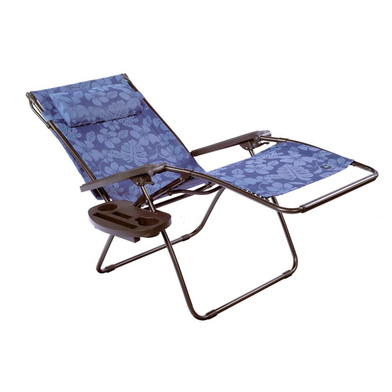 zero xl bliss hammock rocker recliner gravity free chair deluxe lounge patio and hammocks