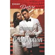 Stewart Heirs, 3: Red Carpet Redemption (Paperback)