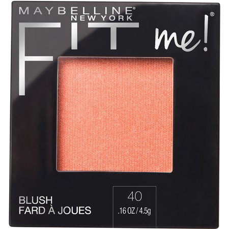 Maybelline Fit Me Blush, Peach