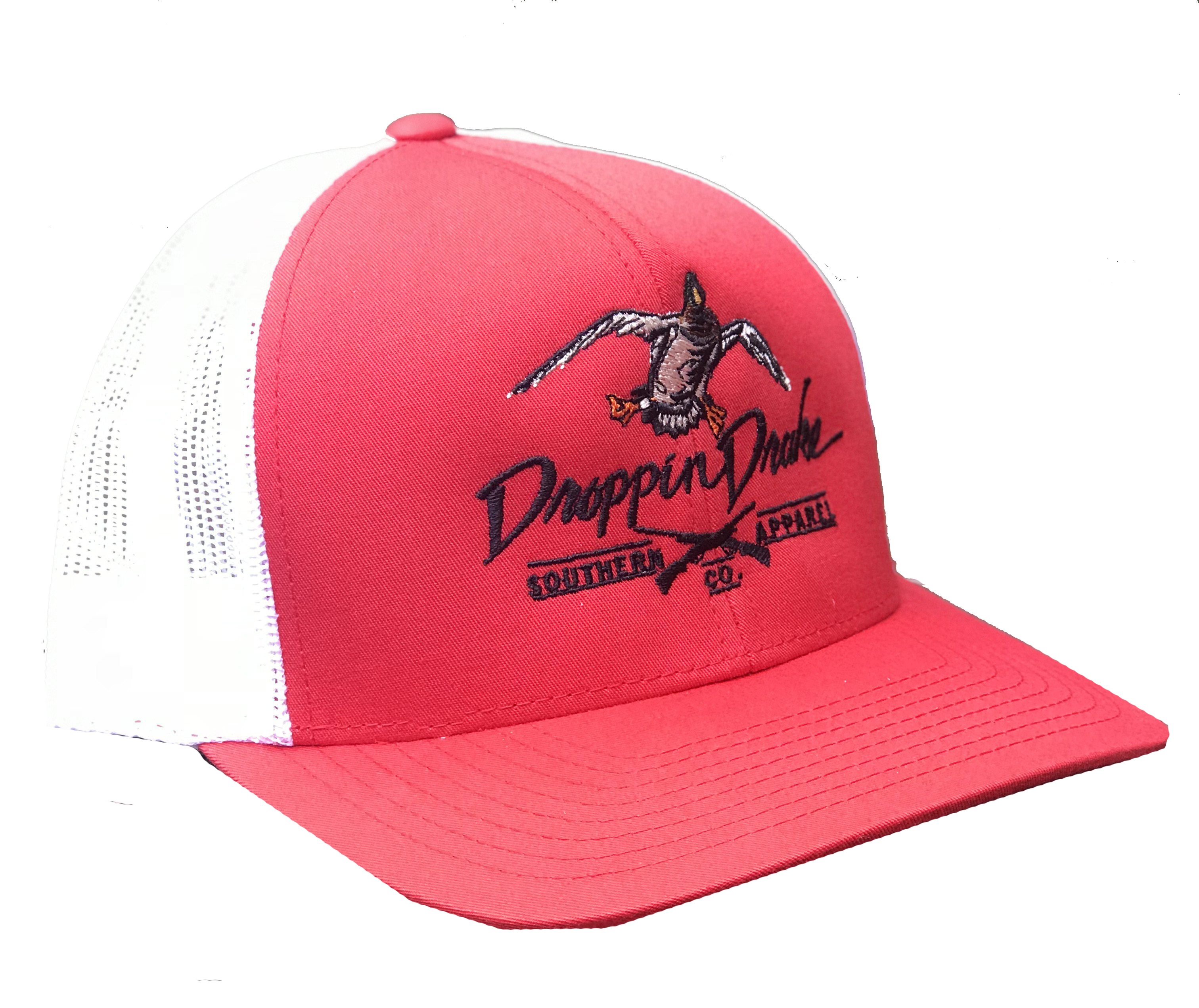 Lightweight Mesh Back Trucker Hat for Unisex Boys and Girls 100/% Polyester White Tiger Mesh Hat
