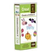 Provo Craft 2001801 Cricut Critter Cartridge