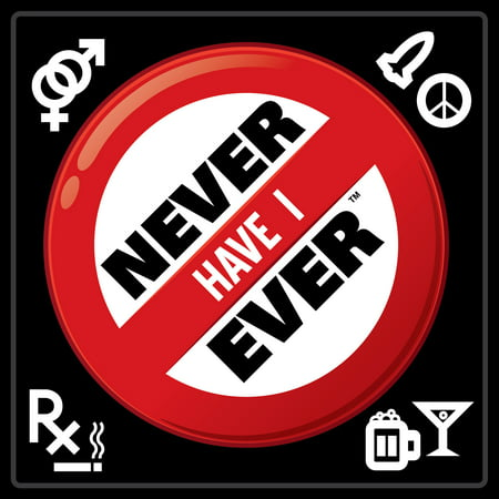 Never Have I Ever – The Classic Drinking Game