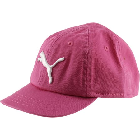 PUMA - Puma Infant Girl s Evercat Podium Cotton Baseball Cap Hat -  Walmart.com 5d303e7c4d7
