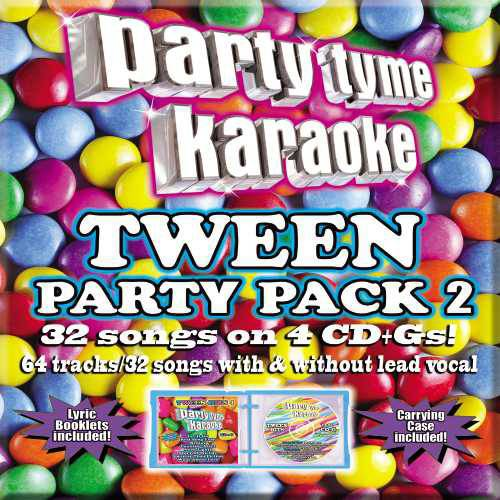 Tween Party Pack 2