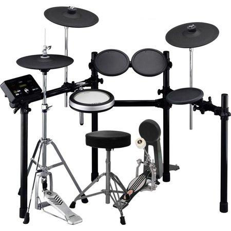 Yamaha DTX532K 5-Piece Electronic Drum Set COMPLETE - Yamaha Electronic Drum