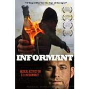 Informant (DVD)