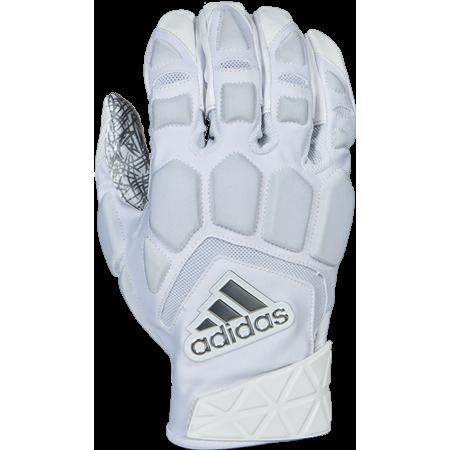 (Adidas Men's Freak Max Football Gloves)