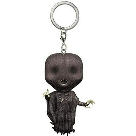 FUNKO POP! KEYCHAIN: HARRY POTTER - DEMENTOR](Dementor Makeup)