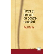 Rives et dérives du contre-transfert - eBook