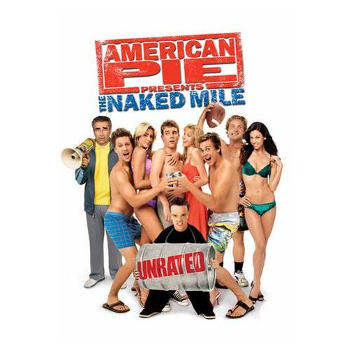 American Pie Presents: The Naked Mile (Unrated) (2006)