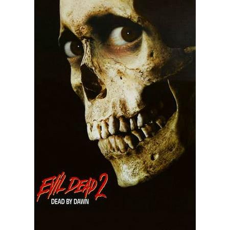 Evil Dead 2: Dead by Dawn (Vudu Digital Video on - Halloween Is Evil