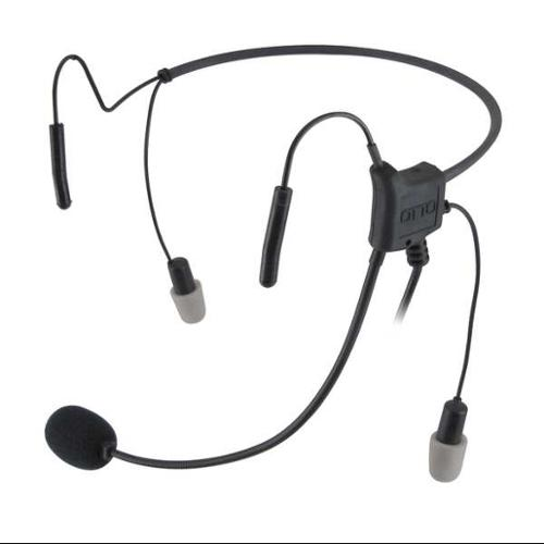 OTTO V4-HN2KA5 HURRICANE II HEADSET W/ HEADPHONE