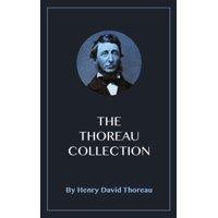 The Thoreau Collection - eBook