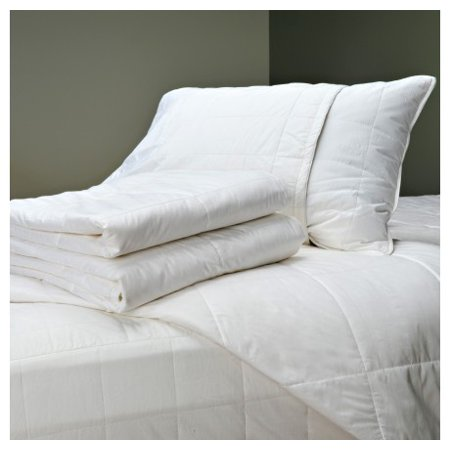 smartsilk comforter mattress protector and standard. Black Bedroom Furniture Sets. Home Design Ideas