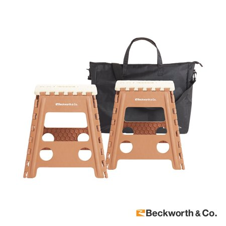 Folding Camp Stools With Carry Bag Portable Indoor