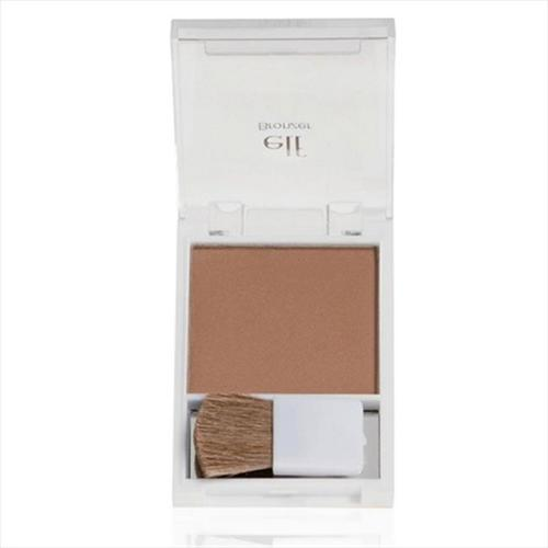 e. l. f.  Cosmetics Bronzer With Brush, Sun Kiss, Pack of 6