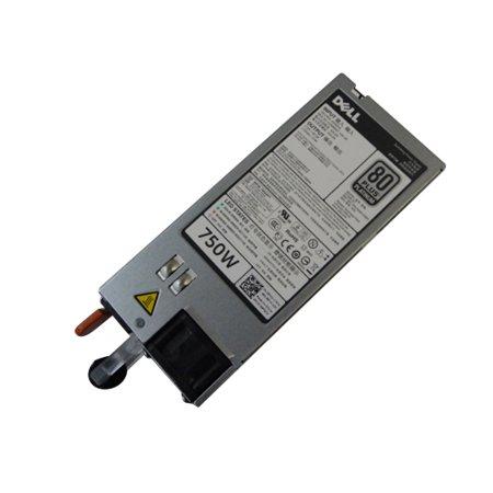 Dell PowerEdge R520 R620 R720 R820 T320 T420 Server Power Supply 750 Watt 9PXCV