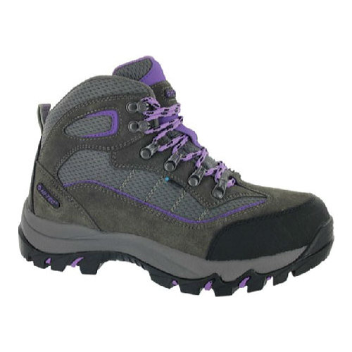 Hi-Tec Skamania Women's ... Mid-Top Waterproof Hiking Boots