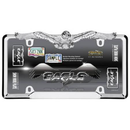 Cruiser Accessories Eagle, Chrome