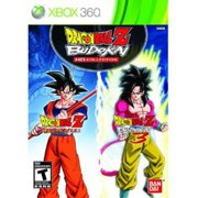 Dragon Ball Z Hd (xbox 360)