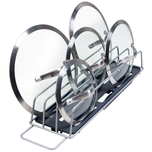 Rubbermaid Lid Organizer