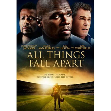 All Things Fall Apart Dvd