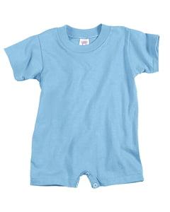 Rabbit Skins Infant Cotton Jersey T-Romper 4426