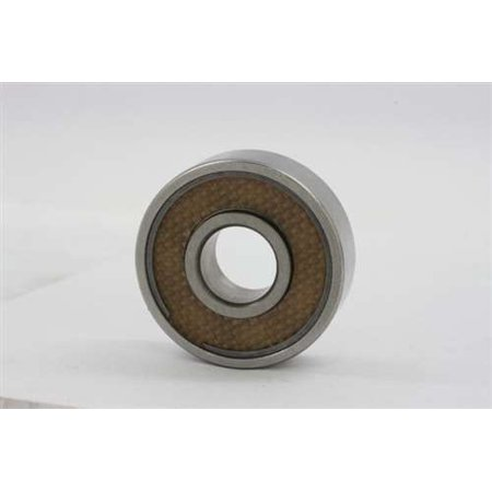 R144 sealed Ceramic Ball Bearing Miniature