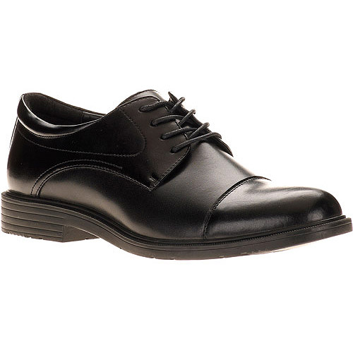 Dr. Scholl's - Men's Remy II Oxford Shoes, Wide Width