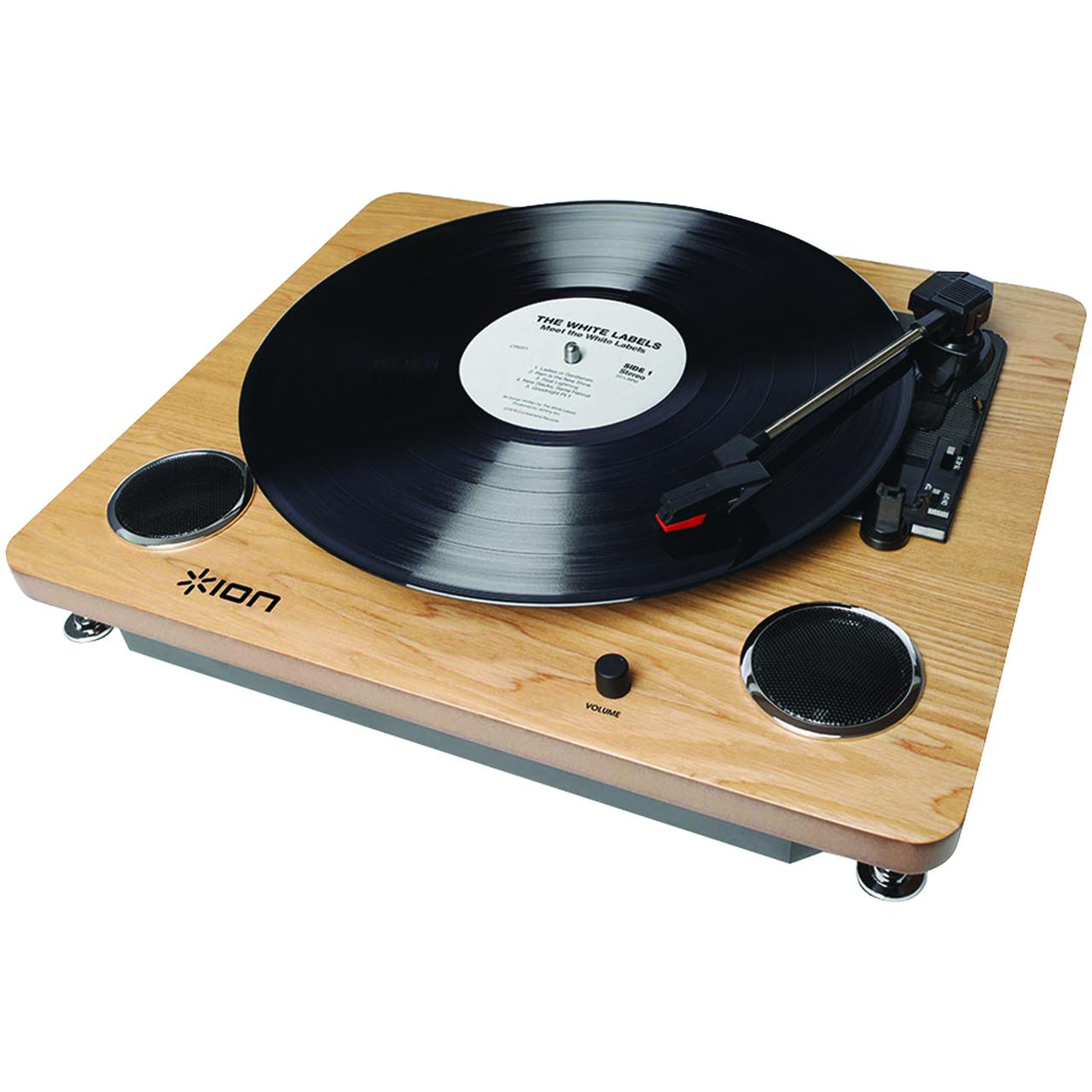ION IT53L Archive LP Turntable