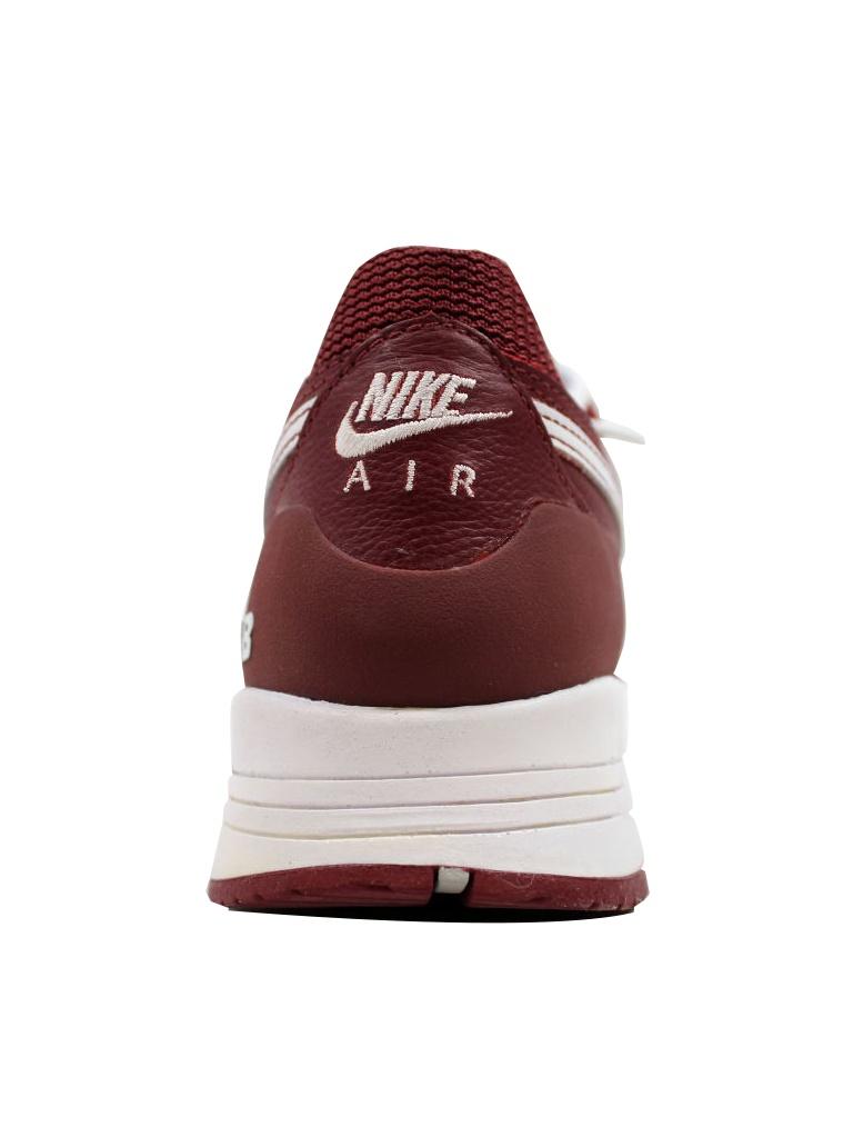 Nike Men's Air Stab Red Earth/White-Medium Grey 315841-611
