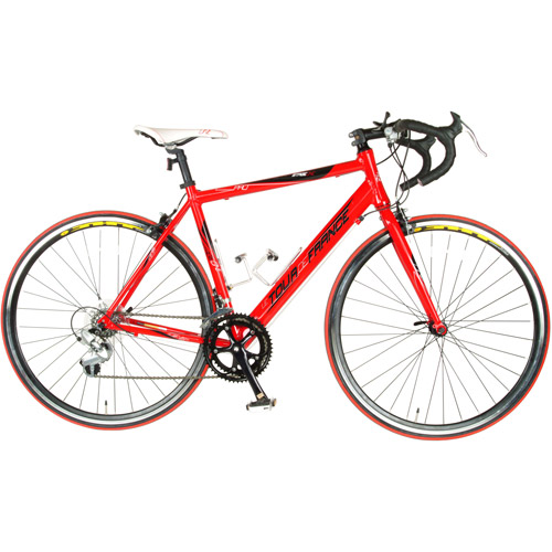 Cycle Force Tour de France Stage One Pro 45cm Road Bicycle