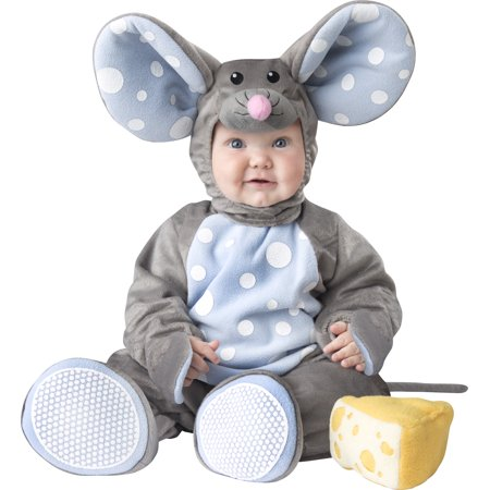 18-24 Month Old Girl Halloween Costumes (Lil Mouse Toddler Halloween)
