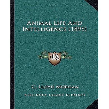 Animal Life and Intelligence (1895) - image 1 de 1