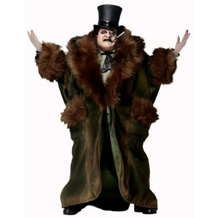Batman Returns   1 4 Scale Action Figure   Penguin  Danny Devito
