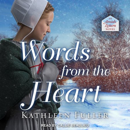 Words from the Heart - Audiobook