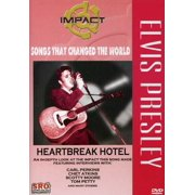 Elvis Presley: Heartbreak Hotel by