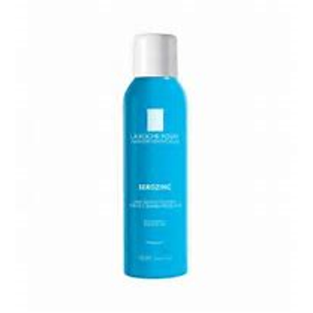La Roche-Posay Serozinc Mattifying Facial Toner Spray for Oily Skin with Zinc, 5 Fl. Oz.