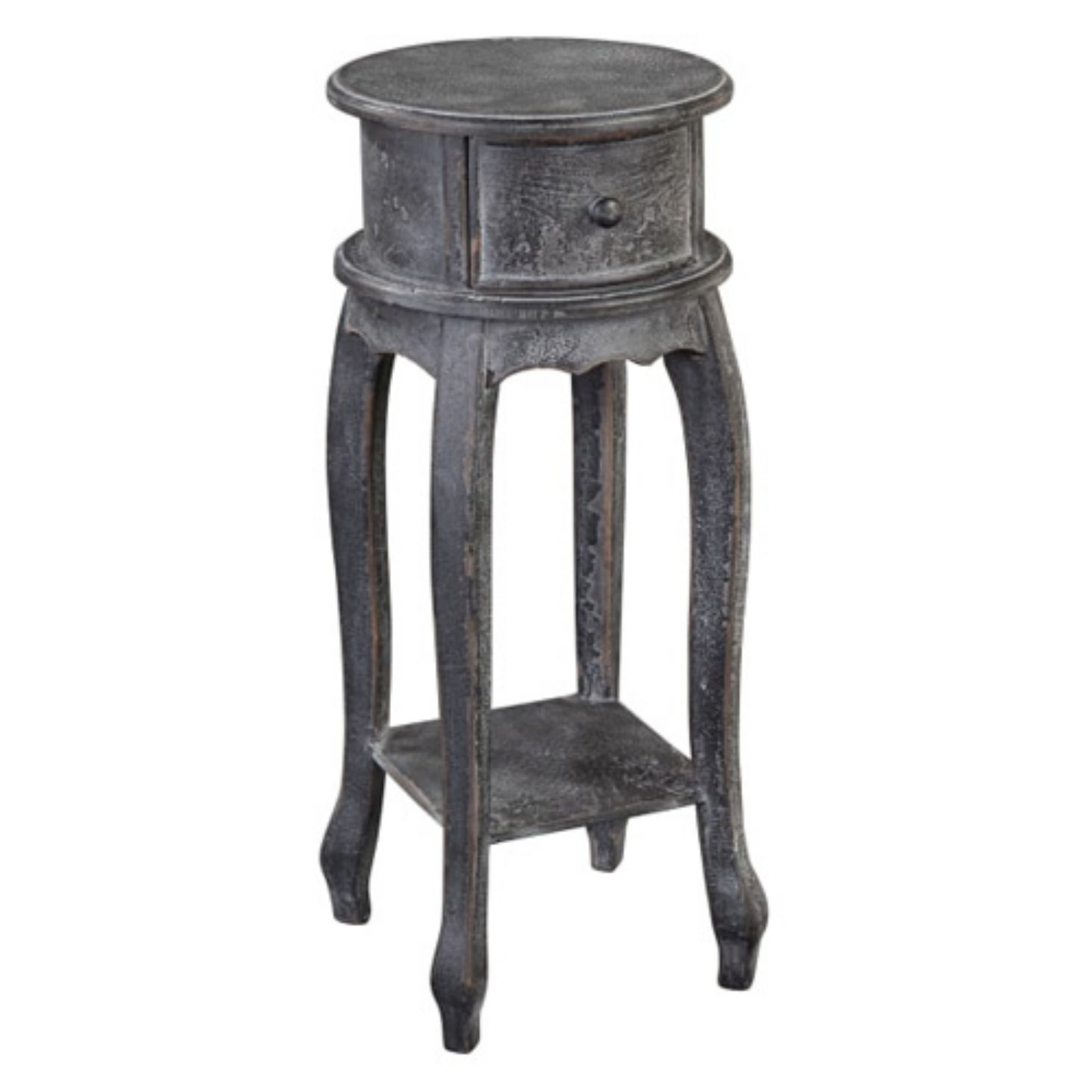 Hekman Special Reserve Wooden End Table