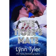 The Tiger's Mate - eBook