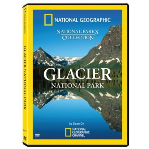 National Geographic: Glacier National Park (Widescreen)