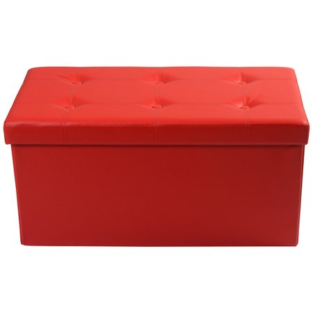 Foldable Leather (GHP 660-Lbs Capacity 30