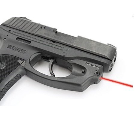 Lasermax Centerfire Red Laser for Ruger Lc9, Lc380,