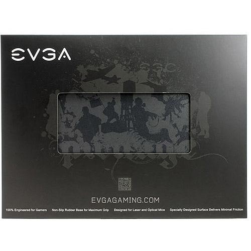 EVGA Gaming Mouse Surface, pwnage 2