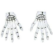 Skeleton Gloves Child Halloween Accessory