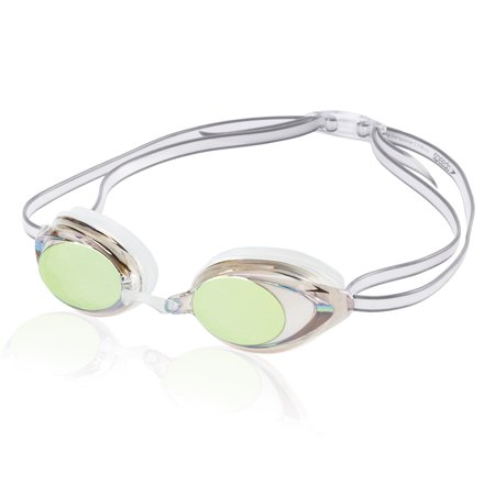 Women's Vanquisher 2.0 Mirrored Performance Goggle - Clear