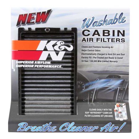 Display Cabin Air Filter