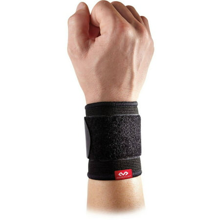 McDavid Level 1 Wrist Sleeve Adjustable Elastic - Adult (Mcdavid Arm Sleeve)