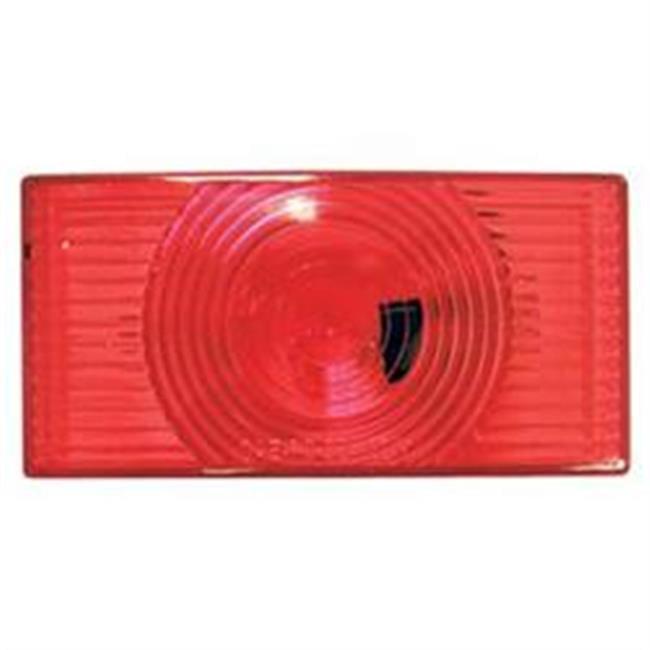 V2546R Side Marker Light, Red - image 1 of 1